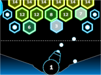 Hex Bomb: Megablast